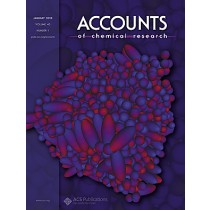 Accounts of Chemical Research: Volume 43, Issue 1