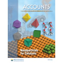 Accounts of Chemical Research: Volume 46, Issue 8