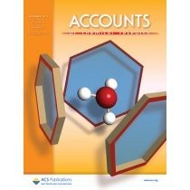Accounts of Chemical Research: Volume 46, Issue 11