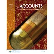Accounts of Chemical Research: Volume 47, Issue 4