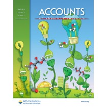 Accounts of Chemical Research: Volume 47, Issue 5