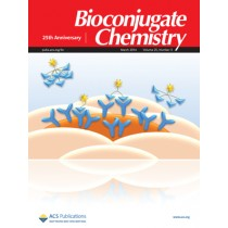 Bioconjugate Chemistry: Volume 25, Issue 3