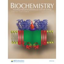 Biochemistry: Volume 53, Issue 39