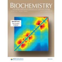 Biochemistry: Volume 54, Issue 1