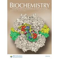 Biochemistry: Volume 53, Issue 2