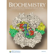 Biochemistry: Volume 53, Issue 6