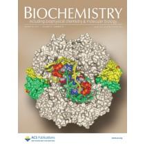 Biochemistry: Volume 53, Issue 10