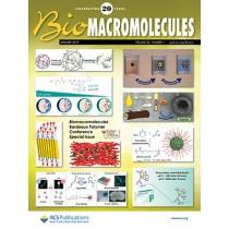 Biomacromolecules: Volume 20, Issue 1