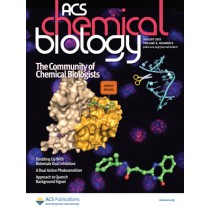 ACS Chemical Biology: Volume 8, Issue 8