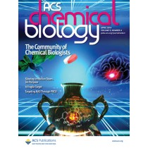 ACS Chemical Biology: Volume 9, Issue 4
