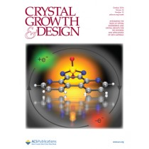 Crystal Growth & Design: Volume 14, Issue 10