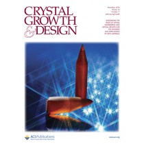 Crystal Growth & Design: Volume 14, Issue 11
