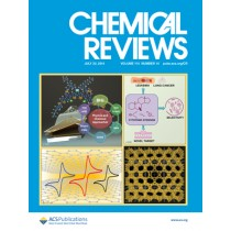 Chemical Reviews: Volume 114, Issue 14