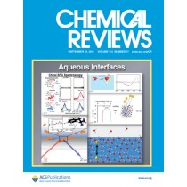 Chemical Reviews: Volume 114, Issue 17
