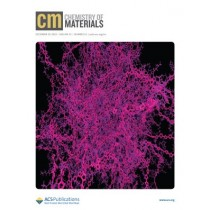 Chemistry of Materials: Volume 31, Issue 23