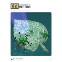 Chemistry of Materials: Volume 31, Issue 24