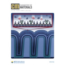 Chemistry of Materials: Volume 33, Issue 13