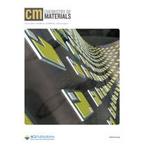 Chemistry of Materials: Volume 26, Issue 14