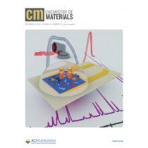 Chemistry of Materials: Volume 26, Issue 21