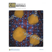 Chemistry of Materials: Volume 26, Issue 23