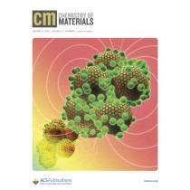Chemistry of Materials: Volume 27, Issue 1