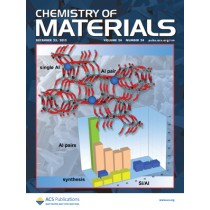 Chemistry of Materials: Volume 24, Issue 24