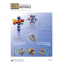 Chemistry of Materials: Volume 26, Issue 2