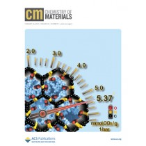 Chemistry of Materials: Volume 26, Issue 3
