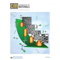 Chemistry of Materials: Volume 26, Issue 5