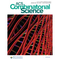ACS Combinatorial Science: Volume 14, Issue 1