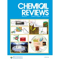 Chemical Reviews: Volume 113, Issue 3
