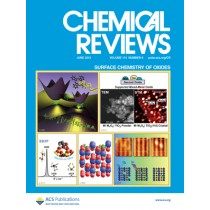 Chemical Reviews: Volume 113, Issue 6