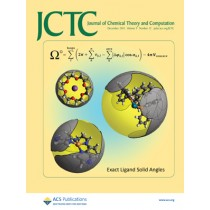 Journal of Chemical Theory and Computation: Volume 9, Issue 12