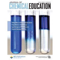 Journal of Chemical Education: Volume 87, Issue 12