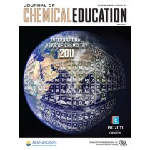 Journal of Chemical Education: Volume 88, Issue 1