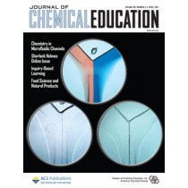 Journal of Chemical Education: Volume 88, Issue 4