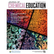 Journal of Chemical Education: Volume 88, Issue 8