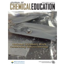 Journal of Chemical Education: Volume 89, Issue 10