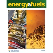 Energy & Fuels: Volume 26, Issue 12