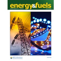 Energy & Fuels: Volume 28, Issue 1