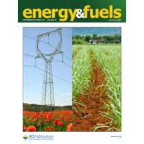 Energy & Fuels: Volume 28, Issue 9