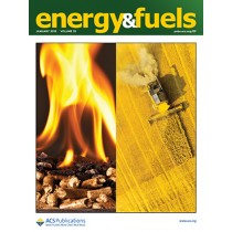 Energy & Fuels: Volume 33, Issue 1