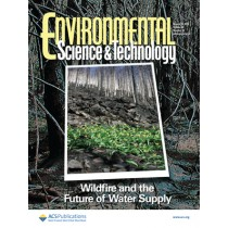 Environmental Science & Technology: Volume 48, Issue 16