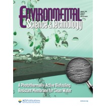 Environmental Science & Technology: Volume 53, Issue 1