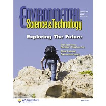 Environmental Science & Technology: Volume 44, Issue 2