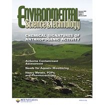 Environmental Science & Technology: Volume 44, Issue 3