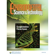 Environmental Science & Technology: Volume 46, Issue 1