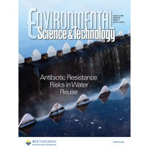 Environmental Science & Technology: Volume 48, Issue 1