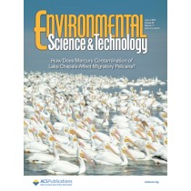 Environmental Science & Technology: Volume 48, Issue 11