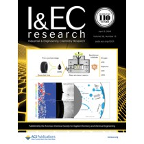 Industrial & Engineering Chemistry Research: Volume 58, Issue 13
